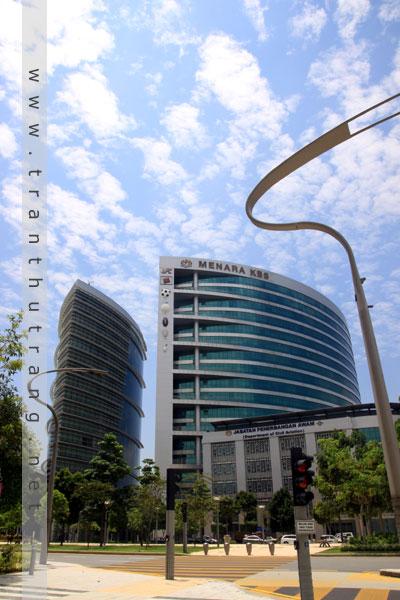 Menara KBS Sport Centre